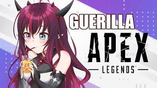 【APEX】Guerilla apex sounds like fun