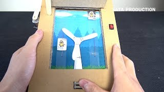 How To Make Ouchy Bird Using Cardboard ✅ - The Best Game of 2017 - Amazing Game from Cardboard DIY