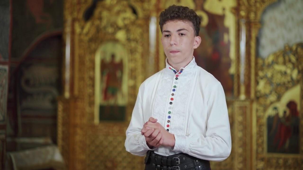 Adrian Petcu -  Drumul Crucii
