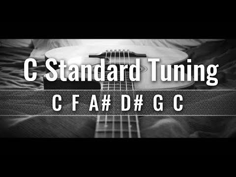 CFA#D#GC# - C F A# D# G C