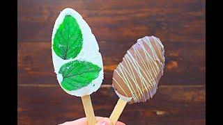 Как сделать мороженое!!! /  ВСЕГО 2 ПРОДУКТА / How To Make Ice Cream