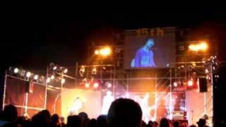 滋賀県立大学(彦根市)で2009年11月に開催された学園祭「第15回湖風祭...