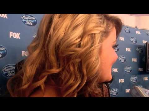 Lauren Alaina Talks About Dating Scotty McCreery