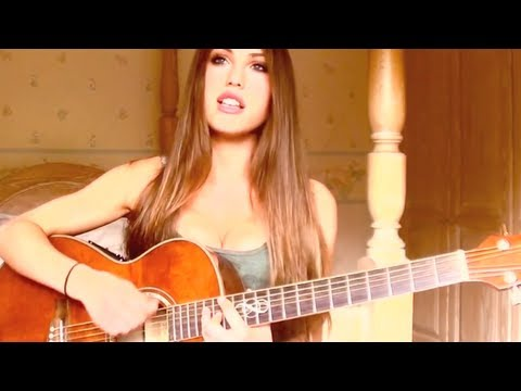 I Don't Trust Myself (with Loving You) - John Mayer (cover) Jess Greenberg