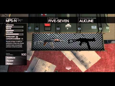 Opération Spécial Chapitre 2 Mission 1 ..:: L'avant Dernier Vidéo Sur Ce Jeu::..