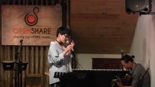 Tình ca phố - Nguyên Hà [12/09/2016]