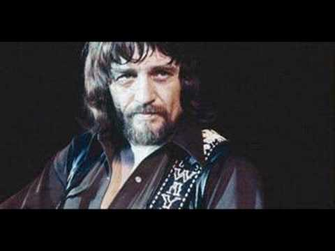 Waylon Jennings - Good Hearted Woman (solo version)