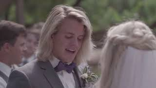 Cole and Sav wedding video