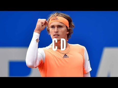 ATP Tennis - 9 Players Who Could Make a Run at US Open 2017 [HD]