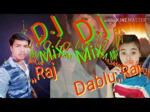 Dar Lage Mar Dihi Goli Ho Dj Song Bhojpuri Remix Dablu Raj