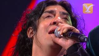 Garras de amor & Ráfaga - Bailalo/No te vayas - Festival de Viña del Mar 2012