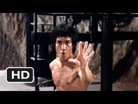 Random Movie Pick - Enter the Dragon Official Trailer #1 - (1973) HD YouTube Trailer