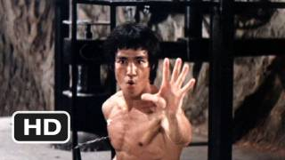 Enter the Dragon Official Trailer #1 - (1973) HD