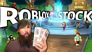 Roblox stock ipo ** should you buy on day