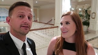 We Ate At Disney World's Most Expensive Restaurant! | Victoria & Albert's Disney Dining Review!