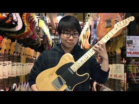 たかはし、またギターを買いに行く。