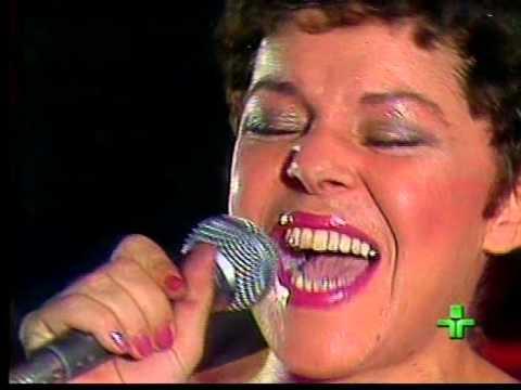 """Especial """"Miúcha"""" - 1984 - TV Cultura - Musical"""