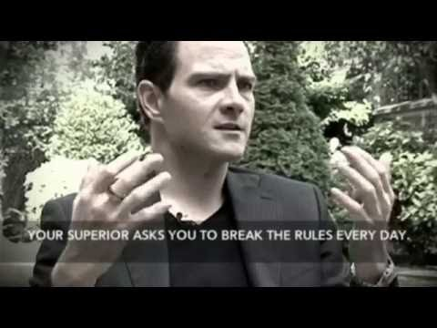 The Rogue Trader - Jérôme Kerviel story