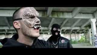 Nightmare 34 & Freakazoid - Vorbei/Wir zeigen wie es geht!