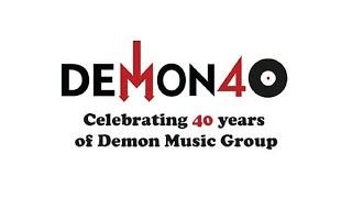 Demon Music Group Turns 40!