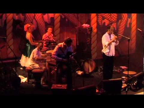 Kila - Live at Vicar Street