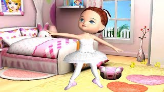 Fun Care Ava The 3D Doll Kids Game - Play Fun Girl Care, Dance Games For Girls