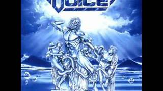 Voice - Behind your Reflections