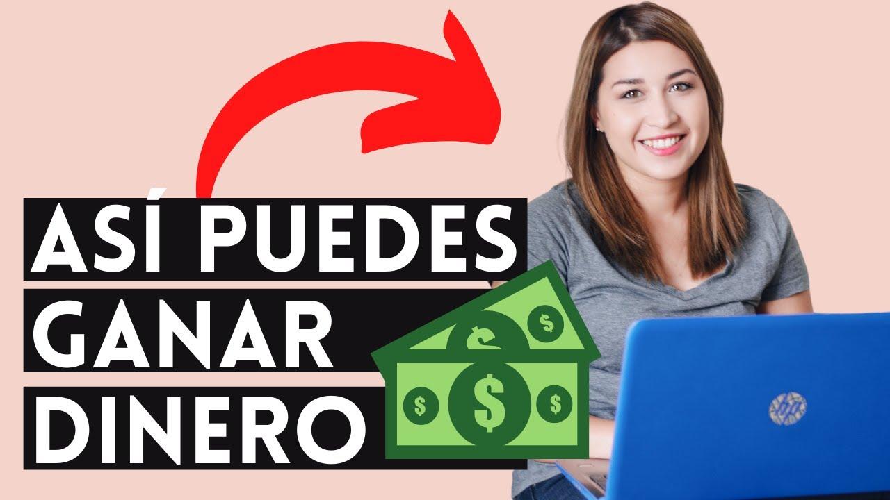 🤑💸 6 FORMAS DE GANAR DINERO EN YOUTUBE QUE NUNCA HAS ESCUCHADO!!! - Monetización en Youtube 🤑💸