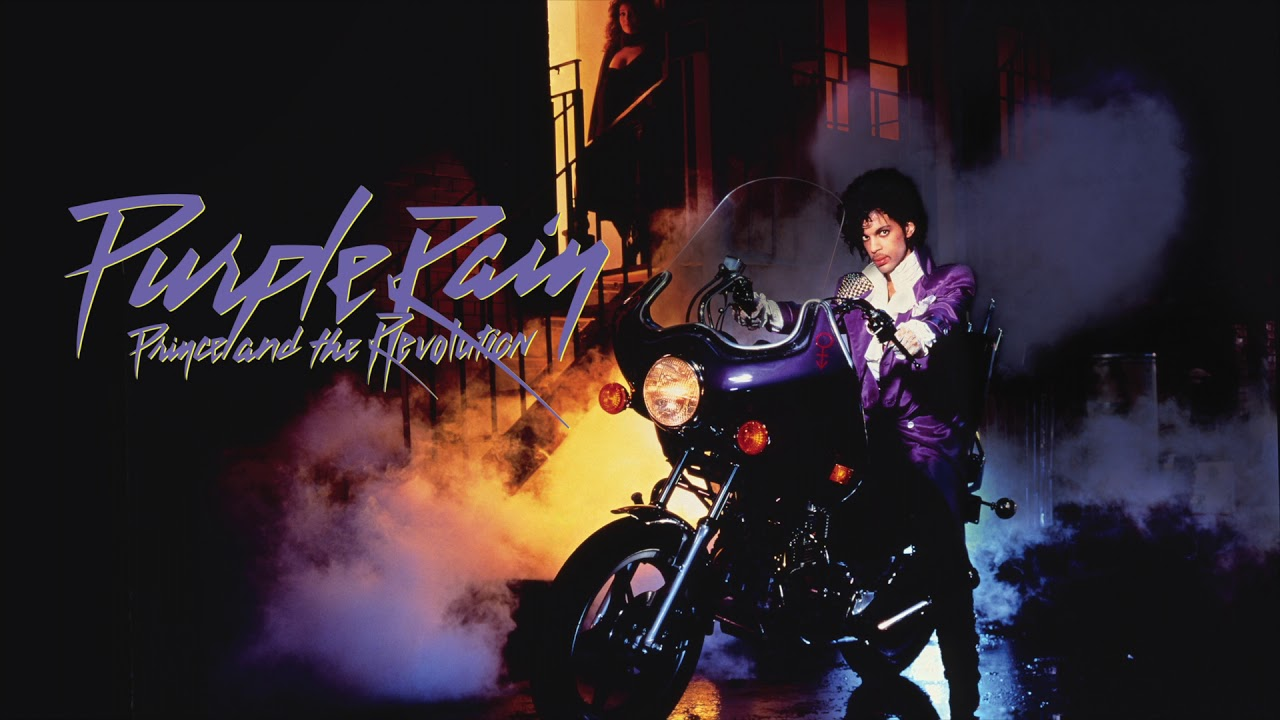 Prince - Purple Rain (2015 Paisley Park Remaster) [Full Album]