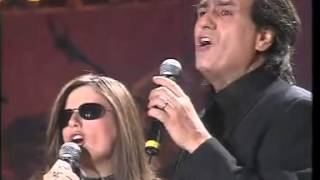 Toto Cutugno & Diana Gurtskaya