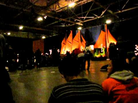 Taize 2010 - The kingdom of God