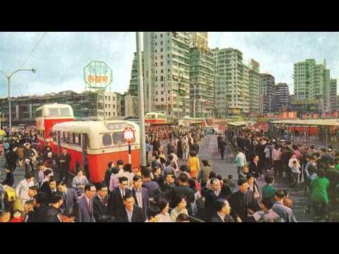 Hong Kong and Kowloon in 1960s   YouTube