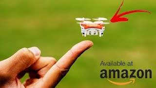 5 Cheap Mini Drones with HD Camera in 2018