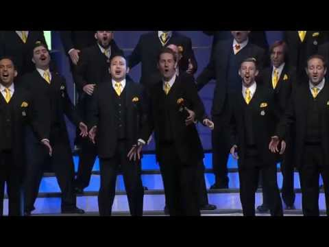 Westminster Chorus - My Soul Has Been Anchored