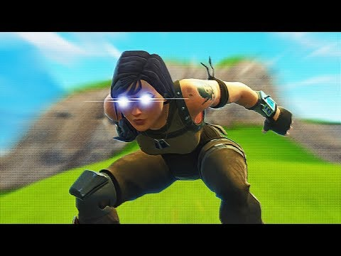 Playing fortnite but with BOTS | Whos Chaos