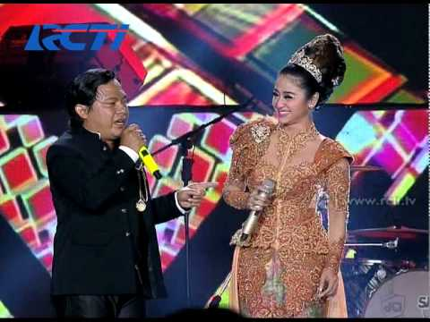 Wali feat. Dewi Persik