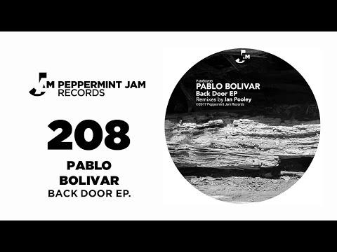 Pablo Bolivar feat  John Vermont - A Special Night (Original Mix)