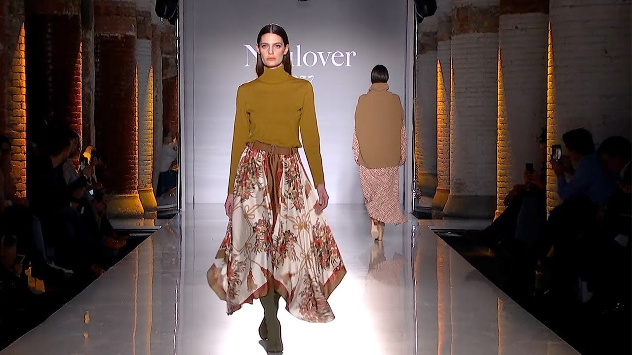 [VIDEO] - Naulover | Fall Winter 2019/2020 Full Fashion Show | Exclusive 5