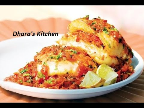 Masala Pav Surat Style - Indian Street Food Masala Pav Recipe | Dhara's Kitchen