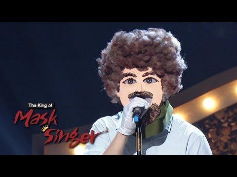 Lee Hi - Breathe Cover [The King Of Mask Singer Ep 160]