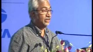 Book Release At Paniit 09 : Dr. Anil Kakodkar ( Part 1).