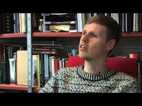Joris Voorn interview (part 1)