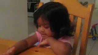 Riya Joshi - Sare kalat nakalatac ghadte