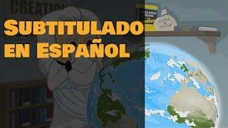 eden cyanide happiness shorts subtitulado en espaol