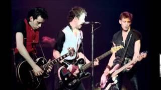 The Clash audio live at the New York Palladium 1979 soundboard