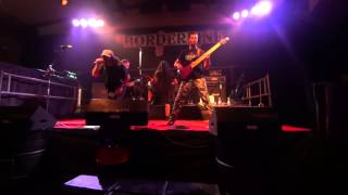 Eldritch - Bleed mask bleed [live]