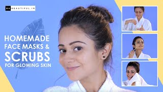 skin Whitening Facial Mask   Get Fair, Glowing, Spotless Face Whitening Permanently Using Face Mask