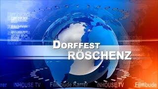 1. InhouseTV - Dorffest Röschenz 2015