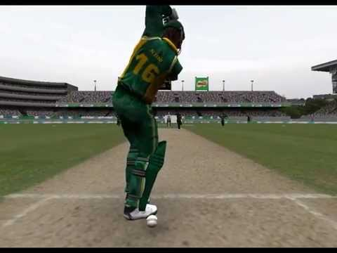 Pakistan v South Africa, ICC Cricket World Cup 2015 at Auckland, EA Sports Channel