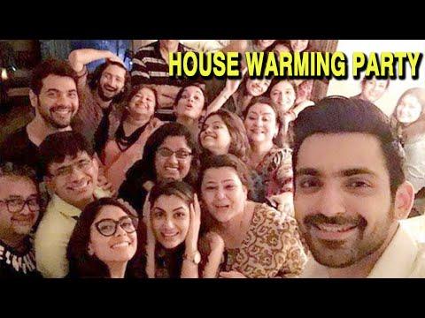 Sriti Jha aka Pragya Throws House Warming Party | Kumkum Bhagya thumbnail